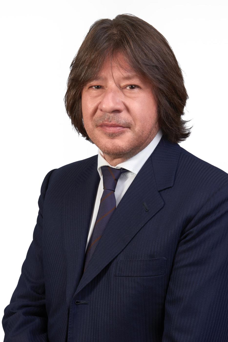 Giancarlo Maura